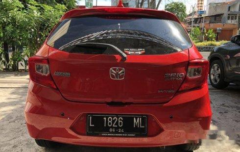 Mobil Honda Brio 2019 Satya E terbaik di Jawa Timur