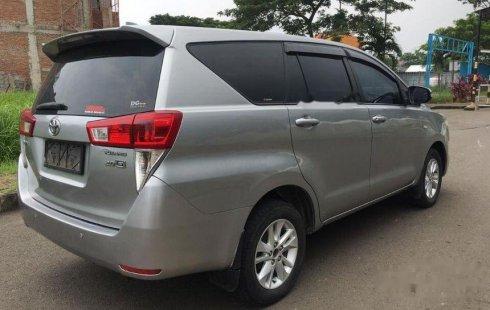DKI Jakarta, Toyota Kijang Innova G 2016 kondisi terawat