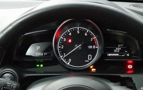 Jual Mazda CX-3 2018 harga murah di Jawa Barat