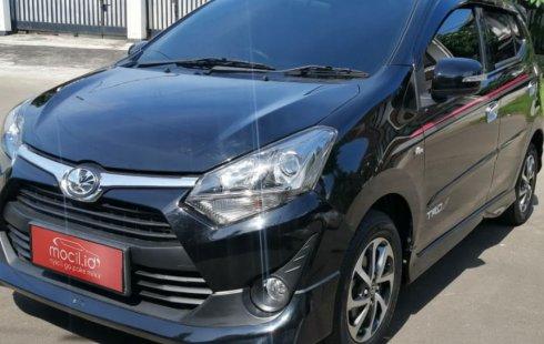 Jual mobil Toyota Agya 2018 , Kota Jakarta Timur, DKI Jakarta