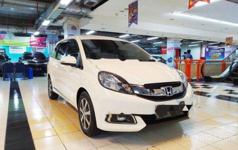 Mobil Honda Mobilio 2016 E Prestige dijual, Jawa Timur