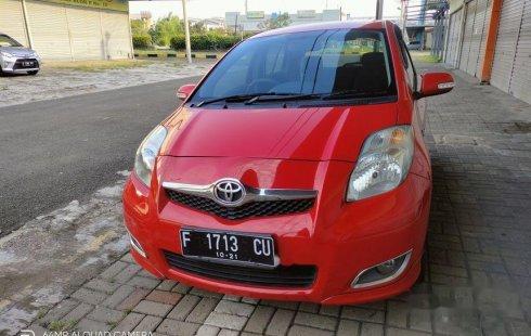 Dijual mobil bekas Toyota Yaris E, Jawa Barat