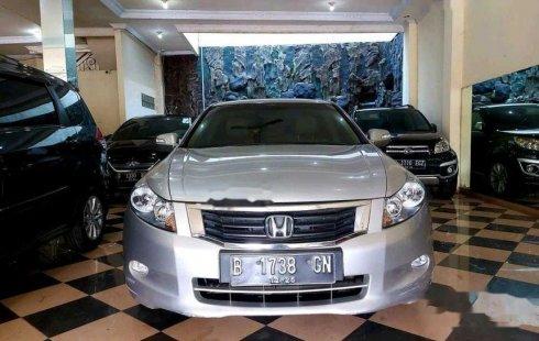 Mobil Honda Accord 2010 VTi-L terbaik di DKI Jakarta