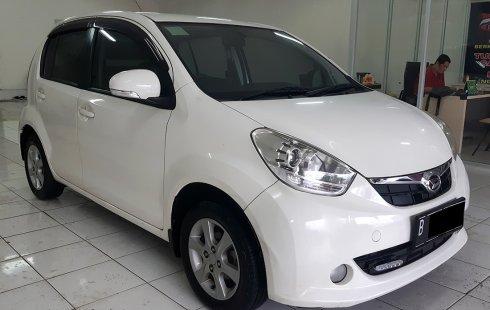 Daihatsu Sirion Deluxe AT 2014 Angs Ringan