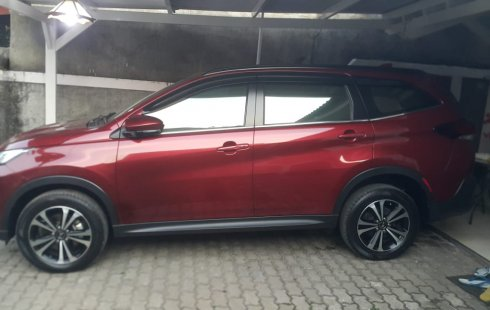 Jual mobil Daihatsu Terios 2018 , Jawa Barat, Kota Depok