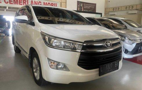 Toyota Kijang Innova 2.4G 2018 Putih