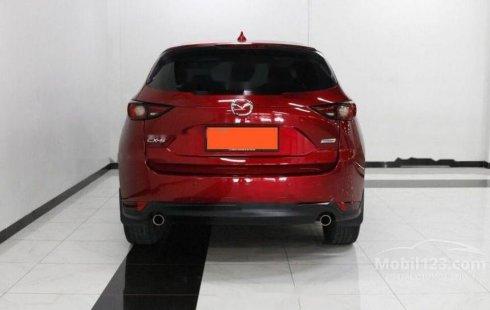 DKI Jakarta, Mazda CX-5 Grand Touring 2017 kondisi terawat