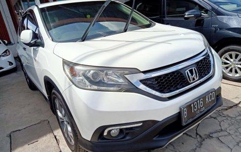 Honda crv 2.4 at th 2012