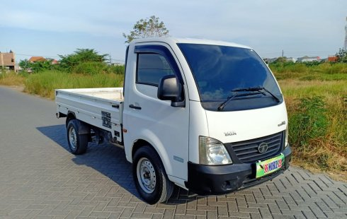 Tata Super Ace DLS Pick UP 2015 Putih #SSMobil21 Surabaya Mobil Bekas