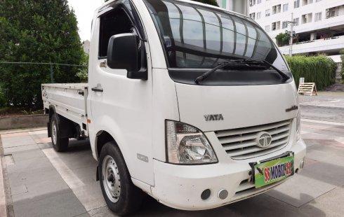 Tata Super Ace DLS 2018 Pickup Puttih #SSMobil21 Surabaya Mobil Bekas