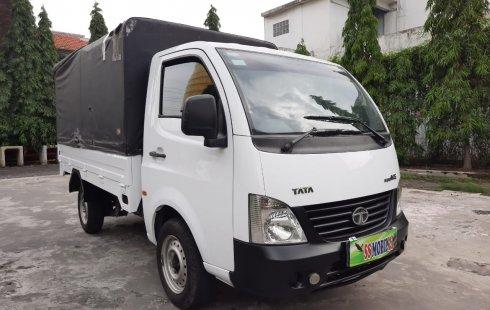 Tata Super Ace Pick UP Box 2017 Putih #SSMobil21 Surabaya Mobil Bekas
