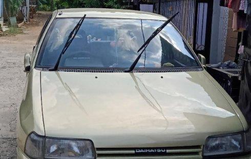 Daihatsu Charade 1990 Hatchback
