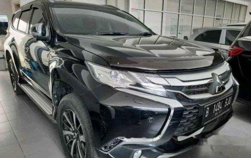 Jual Mitsubishi Pajero Sport Dakar 2018 harga murah di Banten