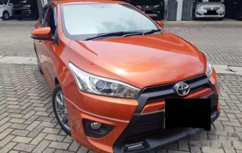 Mobil Toyota Yaris 2015 TRD Sportivo terbaik di Jawa Barat