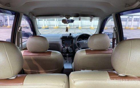 Mobil Daihatsu Xenia 2011 Xi terbaik di DKI Jakarta