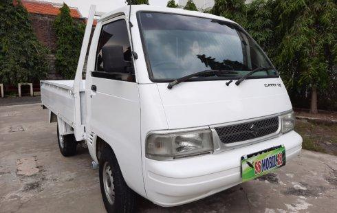 Suzuki Carry WD 2015 Pickup Putih #SSMobil21 Surabaya Mobil Bekas