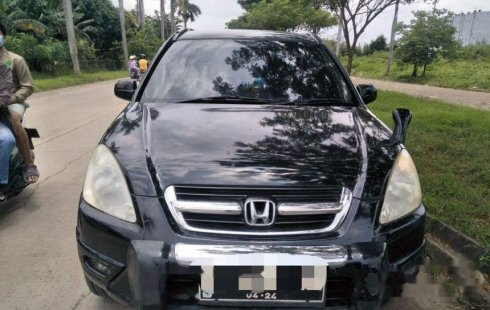 Jual mobil Honda CR-V 2004 bekas, Jawa Barat