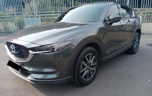 Mazda CX-5 Elite 2017
