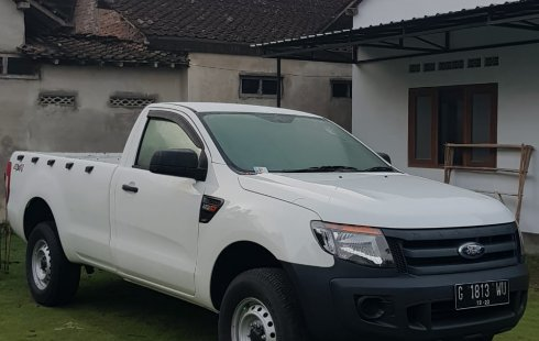 Ford Ranger Single Cabin 4x4 2012