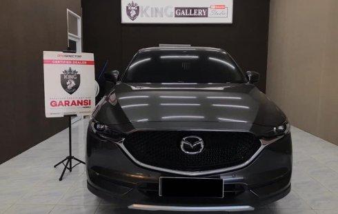 Mazda CX 5 ELITE GREY 2017