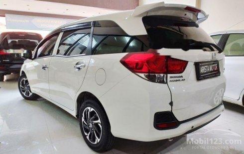 Mobil Honda Mobilio 2019 S dijual, Jawa Timur