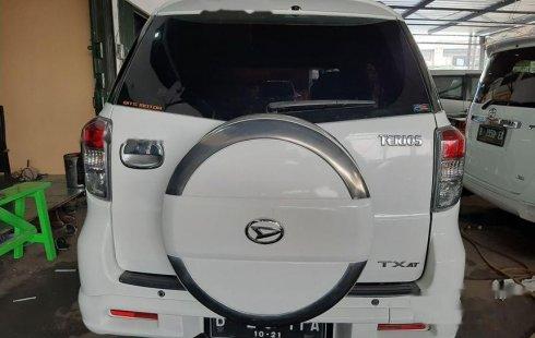 Daihatsu Terios 2011 Banten dijual dengan harga termurah