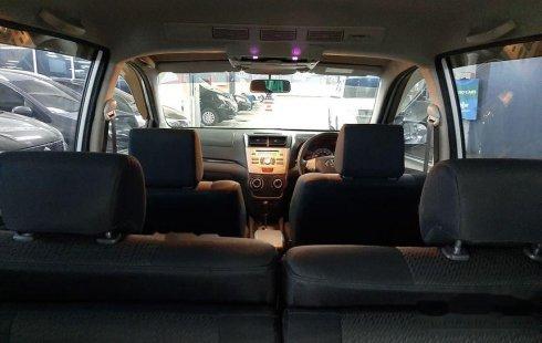 Jual cepat Toyota Avanza Luxury Veloz 2014 di Jawa Barat