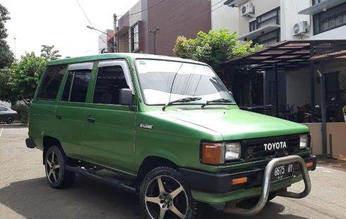 Toyota Kijang Super 1987 1.5 Manual