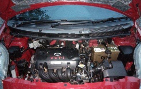 Jual cepat Toyota Yaris E 2012 di Banten