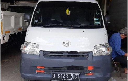 Mobil Daihatsu Gran Max 2013 AC terbaik di DKI Jakarta