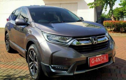 Dijual mobil bekas Honda CR-V Prestige, DKI Jakarta