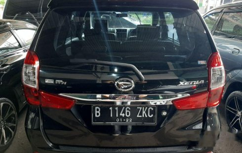 DKI Jakarta, jual mobil Daihatsu Xenia R 2016 dengan harga terjangkau