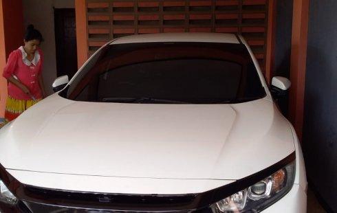 Civic Turbo Hatcsback 2018