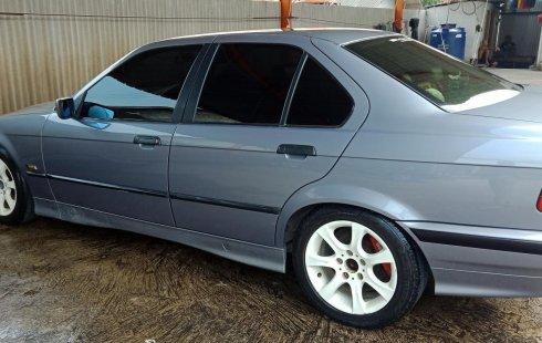 Jual BU BMW E36 320i Manual kondisi normal, pajak on