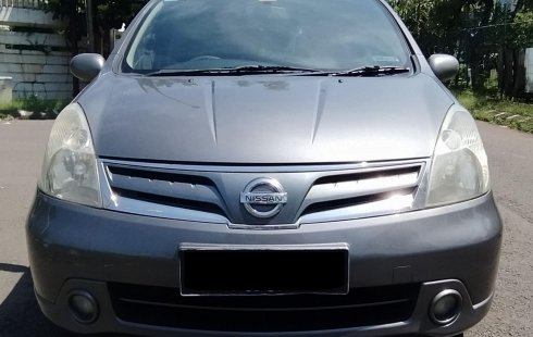 Dijual Nissan Grand Livina XV at 2011
