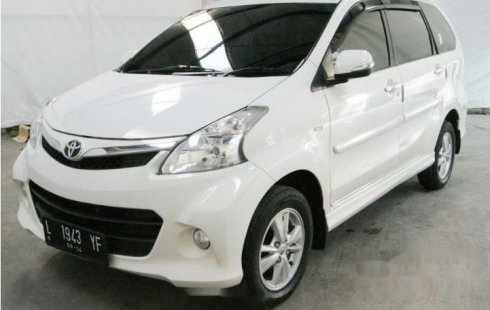 Mobil Toyota Avanza 2014 Veloz dijual, Jawa Timur