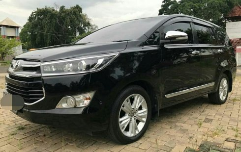 Toyota Kijang Innova Q 2016 Hitam