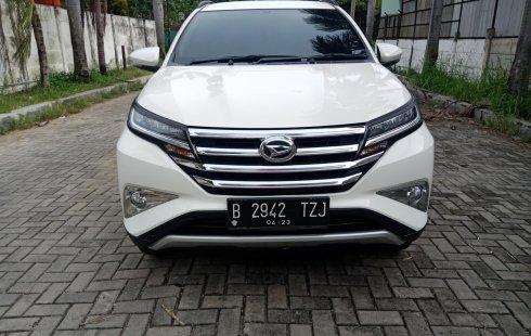 Daihatsu Terios R M/T Deluxe 2018 Putih