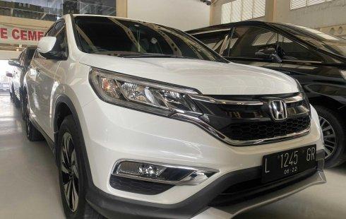 Honda CR-V 1.5L Turbo 2018 Putih