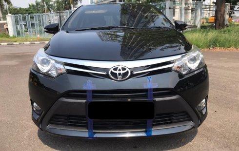 Toyota Vios G AT Hitam 2015 Sedan