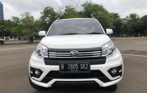 Daihatsu Terios ADVENTURE R 2016 Putih