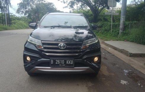 Toyota Rush 2018 Second rasa Baru