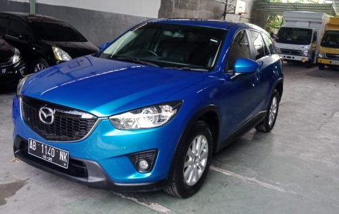 Mazda CX-5 Matic 2012