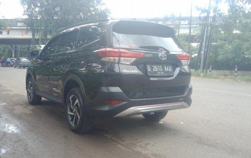 Jual mobil Toyota Rush 2018 Cash & Credit