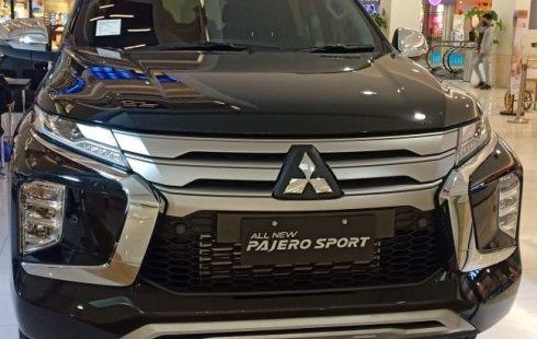 Promo Ramadan Mitsubishi Pajero Sport 2021 Discount 10jtan