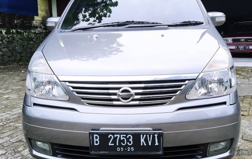 Nissan Serena hws