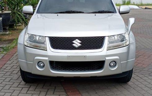 Dijual Grand Vitara JLX Matic 2008