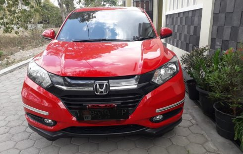 HRV S Manual 2016 Istimewa