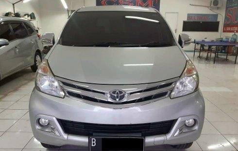 Toyota Avanza G 1.3 MT 2015 DP Minim