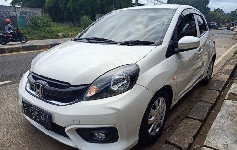 Jual mobil Honda Brio 2018 , Jawa Barat, Kab Bogor